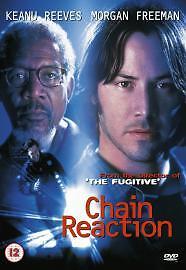 Chain Reaction (DVD, 2003)