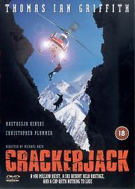Crackerjack (DVD, 2003)