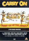Carry On Up The Jungle (DVD, 2001)