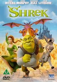 Shrek DVD 2001 DVD  0667068824421  Acceptable - Leicester, United Kingdom - Shrek DVD 2001 DVD  0667068824421  Acceptable - Leicester, United Kingdom