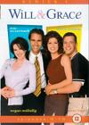 Will And Grace - Episodes 9 - 15 (DVD, 2002)