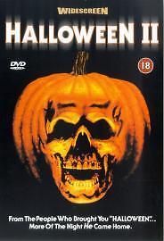 Halloween-II-DVD-Jamie-Lee-Curtis-Donald-Pleasence-NEW-SEALED-FREEPOST
