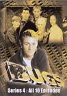Bugs - Series 4 (DVD, 2004, 3-Disc Set, Box Set)