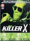 Killer X (DVD, 2004)
