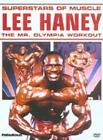 Superstars Of Muscle - Lee Haney (DVD, 2004)