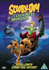 Scooby-Doo And The Loch Ness Monster (DVD, 2004)