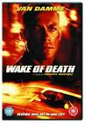 Wake Of Death (DVD, 2005)