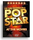 So You Wanna Be A Pop Star - At The Movies (DVD, 2003)