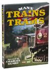 Manx Trains And Trams (DVD, 2004)