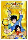 Jackie Chan Adventures - The Entire Season 1 (DVD, 2004)