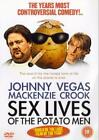 Sex Lives Of The Potato Men (DVD, 2004)