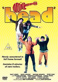 Head [DVD] [2004] [NTSC], MULTI REGION DVD