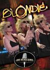 Blondie - Live By Request (DVD, 2004)