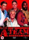 The A-Team - Series 1 (DVD, 2004, 4-Disc Set, Box Set)