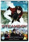 Steamboy (DVD, 2006)
