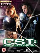 TV Shows Detective Box Set DVDs & Blu-rays