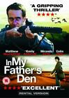 In My Father's Den (DVD, 2005)