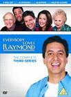 Everybody Loves Raymond - Series 3 (DVD, 2006, 5-Disc Set, Box Set)