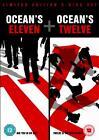 Ocean's Eleven/Ocean's Twelve (DVD, 2005, 2-Disc Set)