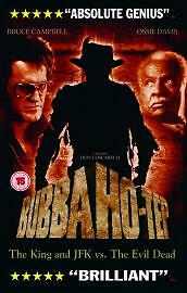 Bubba Ho-Tep (Bruce Campbell, Ossie Davis)