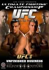 Ultimate Fighting Championship 49 (DVD, 2005)