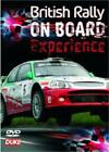 British Rally On-Board Experience (DVD, 2005)