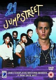 21 jump street series