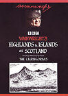 Wainwright's Highlands And Islands Of Scotland / The Cairngorms (DVD, 2004)
