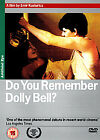 Do You Remember Dolly Bell? (DVD, 2006)