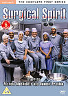 Surgical Spirit - Series 1 - Complete (DVD, 2007)