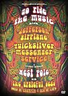 Go Ride The Music/West Pole (DVD, 2008)