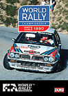 World Rally Championship - Monte Carlo 1990 (DVD, 2008)