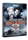 Deadliest Catch - Lobster Wars (DVD, 2008, 3-Disc Set)