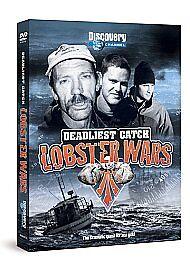 Deadliest Catch - Lobster Wars [2006] [DVD], New DVD, Peter Brown, Scott Christo