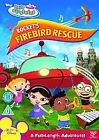 Little Einsteins - Rocket's Firebird Rescue (DVD, 2008)