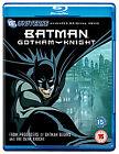 Batman - Gotham Knight (Blu-ray, 2008)