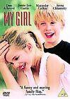 My Girl (DVD, 2008)