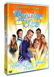 Dancing-On-Ice-Live-Tour-2008-DVD-Excellent-DVD