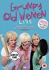 Grumpy Old Women (DVD, 2008)