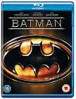 Batman (Blu-ray, 2008)