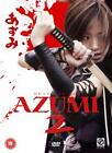 Azumi 2 - Death Or Love (DVD, 2005)