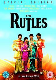 The-Rutles-All-You-Need-Is-Cash-DVD-Eric-Idle-John-Hasey-UK-Rele-New-Sealed-R2