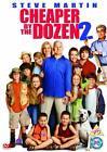 Cheaper By The Dozen 2 (DVD, 2006)