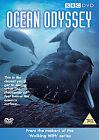 Ocean Odyssey (DVD, 2006)