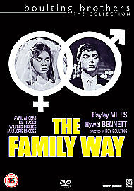 The-Family-Way-DVD-Hayley-Mills-Hywel-Bennett-John-Mills