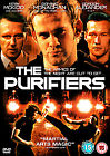 The Purifiers (DVD, 2007)