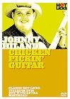 Johnny Hiland - Chicken Pickin Guitar Hot Licks (DVD, 2007)