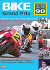 Bike GP Review 1990 (DVD, 2007)