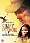 Silent Tongue (DVD, 2007)