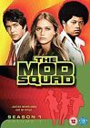 Mod Squad - Series 1 Vol.1 (DVD, 2007, 4-Disc Set)